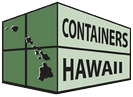 Containers Hawaii